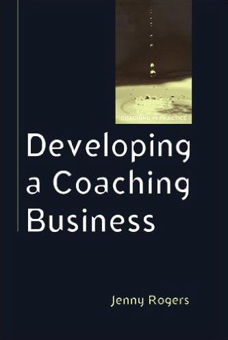 Developing a Coaching Business