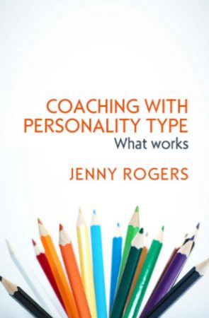 Coaching with Personality Type: What Works