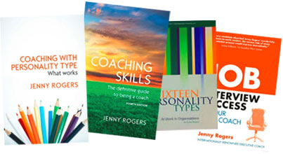 You can now buy Jenny's books here